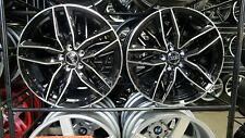 "19"" AUDI WHEEL RIM BLACK AUDI MERCEDES VW SKODA"