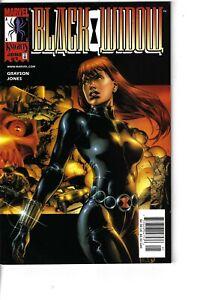 Black Widow 1 Natasha NM- 1999 Glossy