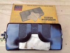 NOS GM TISSUE DISPENSER Original Accessory Chevy Pontiac Oldsmobile Buick deluxe