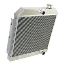 For 55-57 Chevy Bel Air/ Nomad V8 MT ONLY 3 Core Performance RADIATOR