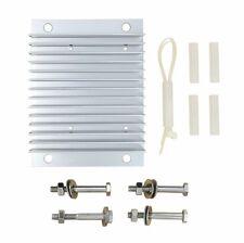 6.5L Grey PMD Module Heat Sink + Screws for Chevy GMC Diesel Injection