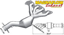 2009-2010 Mazda 6 2.5L A/T Manifold New Magnaflow Direct-Fit Catalytic Converter