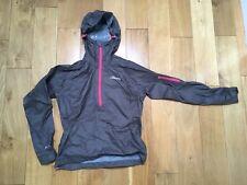Berghaus Womens Waterproof Running Jacket, grey, size 12