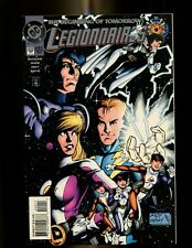 LEGIONNAIRES 0 (9.8) 1ST XS (FLASHES DAUGHTER) DC (b018)