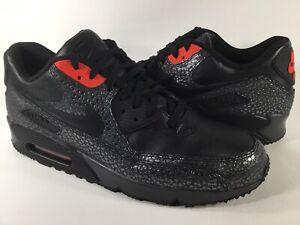air max 90 negro