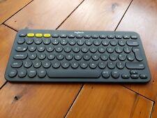 Logitech K380 Multi-Device Bluetooth Keyboard - BNIB!