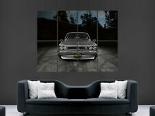 NISSAN 2000GTR SKYLINE CAR POSTER IMAGE PRINT GAINT WALL ART