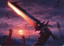 Art Series Sword of Sinew and Steel   NM/M   Modern Horizons:    Magic MTG #47