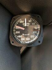 Aerosonic Airspeed PN 20126-01354