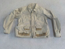 COLUMBIA Sportswear Tan Hunting Jacket Size Large  Excellent