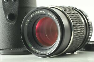 【TOP MINT in CASE】 Mamiya Sekor C 150mm f/4 For 645 Pro TL 1000s From Japan 919