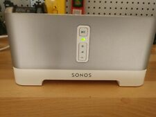 Sonos CONNECT AMP  modern unit Digital Media Streamer S2 compatible
