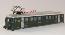 Lima 0204 SBB CFF Rbe 4/4 1435 Elektrotriebwagen Gehäuse komplett neu Rare