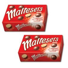 Maltesers Milk Chocolate 90g 2 pcs box