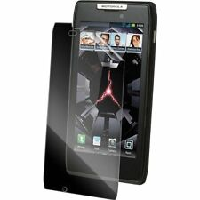 InvisibleShield Screen Protector for Motorola Droid RAZR Phone 1 Pack Clear Film
