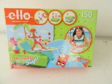 Mattel Ello creation system onthe go surf !