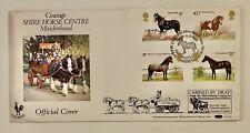 1978 Benham Courage Shire House Official Cover