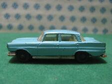 Rare Vintage -  MERCEDES-BENZ 220   regular wheels       - Husky