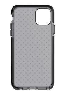 iPhone 11 Pro Max tech21 Robust Case transparent/grau [NEU] !!!