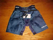 BAUER 2013 Supreme TotalOne NXG Senior Hockey Pants Navy Size S New Mfg $159.99