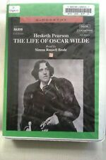 The Life of Oscar Wilde by Hesketh Pearson: Unabridged Cassette Audiobook (E3)
