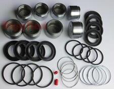 FRONT Brake Caliper Seal & Piston Repair Kit for Toyota Landcruiser J100 (BRKP78