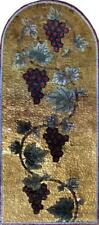 Mosaic Art - Grape Vine
