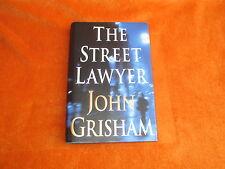 The Street Lawyer von John Grisham (1998, Gebundene Ausgabe), Der Verrat USA