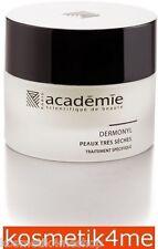 Academie Paris Visage - Crème Dermonyl, Revitalisant Crème de soin, 50 ml
