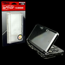 3DS - Crystal Armor Case - For Nintendo 3DS (KMD)