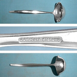 """Stardust By Gorham Sterling Silver Iced Tea Spoon 7 1//2/"""""""