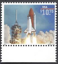 1995 $10.75 Endeavour Launch (2544a) Free Ship