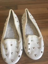 Girls Next Stud Shoes Size 12