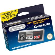 Original Nintendo Classic Mini NES Controller Official Geniune  Brand New!