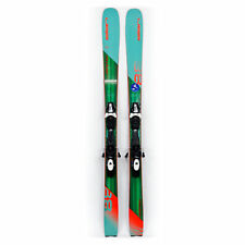 163 Elan Ripstick 88W 2019/2020 All Mountain Skis with SP13 Bindings USED