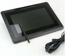 """10,1"""" TFT Wacom DTU-1031X Pen Display Grafiktablet 1024 x 600 Touchscreen USB"""