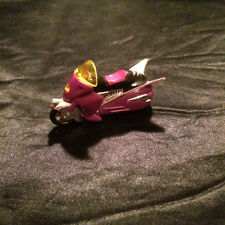 Vintage German Miniature Toy Motorcycle.  Collectable.