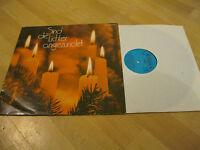 LP Sind die Lichter angezündet Weihnachten Schneelied  ETERNA DDR Vinyl 826188