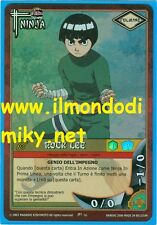 NARUTO -ROCK LEE IN  ITALIANO  NI 41