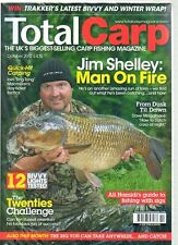 TOTAL CARP MAGAZINE - October 2012