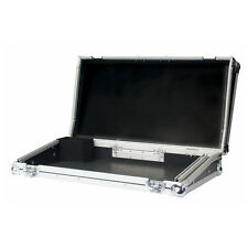 Showtec Lighting Desk Flightcase Rack Flight case 6U for 48ch Desk Showmaster 48
