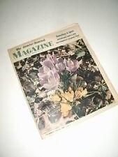 Louisville Courier Journal Magazine 1963. JFK, Nehru- India! Cassius Clay- Ali!