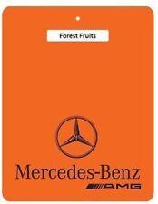 Profumi per auto per Mercedes-Benz