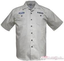 76c93d387df David Carey Button-Front Casual Shirts for Men for sale