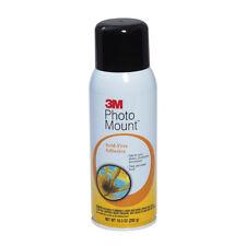 3M 6094 Photomount 10.3 Oz Spray Adh