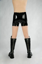 Erotik-Shorts/Boxer M aus Latex