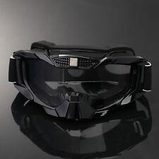 Cycling Scooter Motorcycle Motocross ATV MTB MX Helmet Goggles Glasses Eyewear