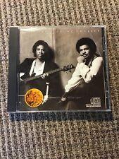 THE CLARKE / DUKE PROJECT CD, OOP RARE CD, 1981