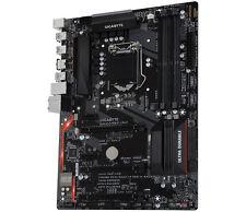 GIGABYTE GA-Z270XP-SLI LGA1151 Intel 2-Way ATX DDR4 Motherboard - Fast Shipping!