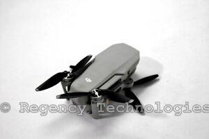 DJI MAVIC MINI QUADCOPTER DRONE WITH CONTROLLER   CP.MA.00000123.01   GRAY